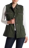 BB Dakota Ackerly Studded Vest
