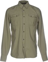 Nudie Jeans Shirts - Item 38620981