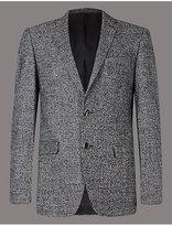 Autograph Wool Rich 2 Button Jacket