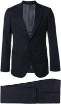 Giorgio Armani slim-fit two-piece suit