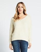 Deshabille Laura Sweater Cream