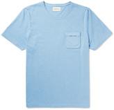 Oliver Spencer Envelope Cotton-jersey T-shirt