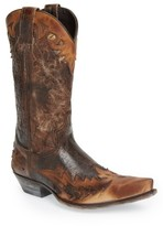 Sendra Men's 'Carson' Cowboy Boot