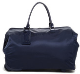 Lipault Lady Plume Nylon Weekend Bag