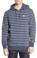 Vans Men's Core Basics Stripe Hoodie