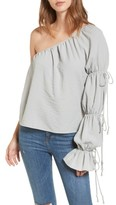 Tularosa Women's Gigi One-Shoulder Top