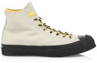 Converse East Village Explorer Chuck 70 Bosey High Top Water Repellant Sneaker Boot