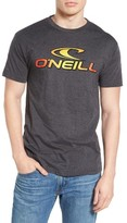 O'Neill Men's Dimension Graphic T-Shirt