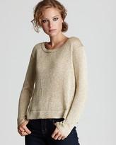 Ethan Boxy Sweater