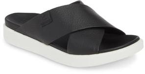 Ecco Flowt LX Slide Sandal