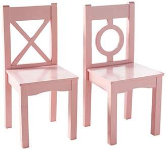 Lipper Child's Chairs for Play or Activity