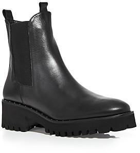 Freda Salvador Women's Brooke Waterproof Chelsea Boots