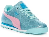 Puma Roma Glitz Glam Sneaker (Little Kid)