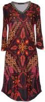 Custo Barcelona Short dress