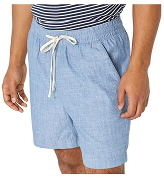 Nautica Classic Shorts (Green) Men's Shorts