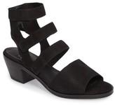 Eileen Fisher Women's Vessey Strappy Sandal