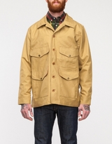 Filson Tin Cloth Lined Guide Cruiser