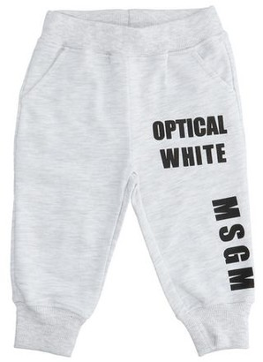 MSGM Casual trouser