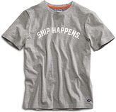 Sperry Ship Happens T-Shirt