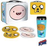 Adventure Time Tin Tote Gift Set - Convention Exclusive