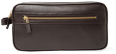 Brooks Brothers Zipper Travel Case