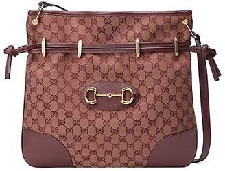 Gucci 1955 Horsebit Large Messenger Bag