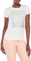 Juicy Couture Graphic Tee