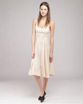 Organic by John Patrick corset dress