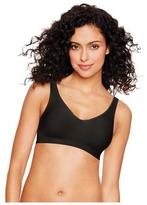 Hanes Smooth Inside & Out Wireless Bra