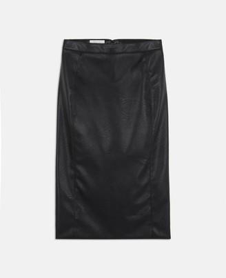 Stella McCartney Mansela Black Skirt, Women's
