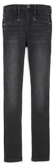Blank NYC Blanknyc Girls' Dark-Wash Skinny Jeans - Big Kid