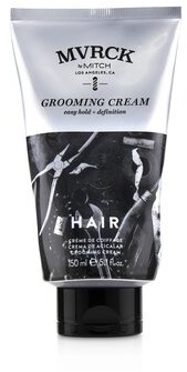 Paul Mitchell MVRCK by Mitch Grooming Cream (Easy Hold + Definition) 150ml/5.1oz