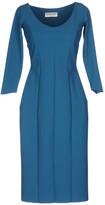 Chiara Boni Knee-length dresses - Item 34768064