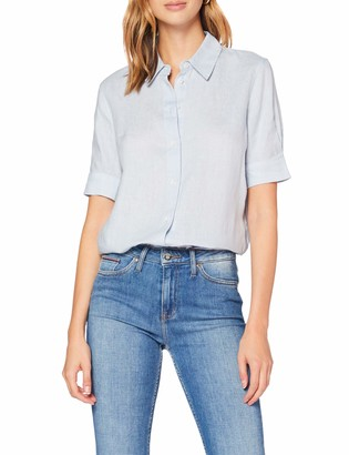 Tommy Hilfiger Women's TH Essential Penelope Shirt SS T