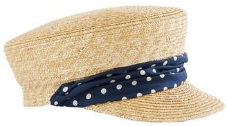 Maison Michel Abby hat