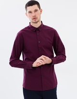 SABA Gavin Check Shirt