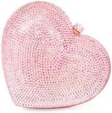 Dolli Heart Clutch
