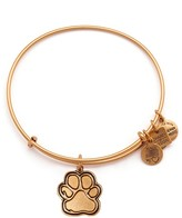 Alex and Ani Prints of Love Expandable Wire Bangle, Charity by Design Collection