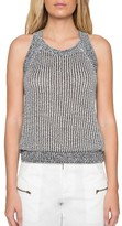 Willow & Clay Women's Knit Racerback Tank