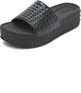 Ash Scream Slide Sandals