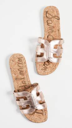 Sam Edelman Bay Slide Sandals