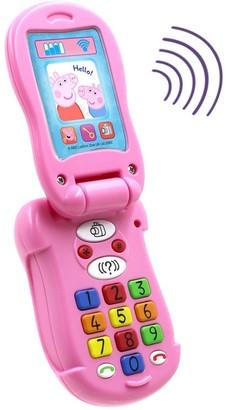 Peppa Pig Flip & Learn Phone