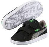 Puma Smash FUN Nubuck Kids' Sneakers