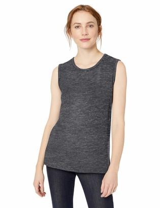 Daily Ritual Amazon Brand Women's Cozy Knit Muscle Tee