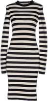 Laneus Knee-length dresses