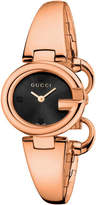 Gucci Guccissima Collection Timepiece