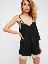 Midnight Reverie Set by Intimately at Free People