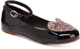 Hanna Andersson Hanna Anderson Girls' or Little Girls' Marika Dress Shoes