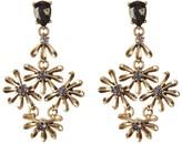 BaubleBar Goldenrod Drop Earrings