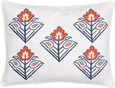Constantinople Floral Decorative Pillow